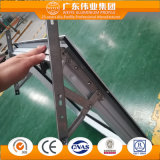 Pendurada superior de alumínio & até o indicador da volta para projetos do hotel