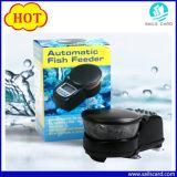 Отметчик времени фидера еды аквариума подавая автоматический фидер рыб