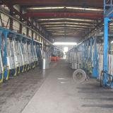 Провод Galfan стального провода цинка алюминиевый стальной