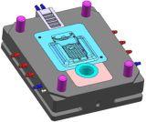 Ad alta pressione la lavorazione con utensili della pressofusione per la Parte-w della base di illuminazione