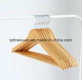 Suporte de madeira de madeira maciça antiderrapantes Non-Trace Primários seleccionados calças Clip (M-X3215)
