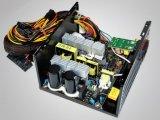 Fuente de alimentación de la PC de la insignia de encargo del precio de fábrica la alta mejor/barato la fuente de alimentación del ordenador 600W 500W 450W 350W 300W vende al por mayor