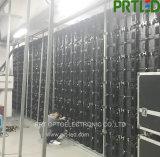 500 X.500 mm P4.81 LED-Bildschirmanzeige-Panel mit Qualitäts-Nation-Stern LED abnehmen