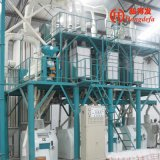 Moulin à farine, moulin de farine de blé, machine de minoterie