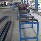 Verkehrssicherheit-Schutz-Schienen-Maschine