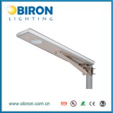 Luz de calle solar del sensor de movimiento 20W IP65 Aio