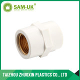 Té blanc An03 de PVC de la qualité Sch40 ASTM D2466