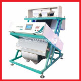High-speed Multifunctional Rice Color Sorting Machine (6SXM series)