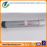 La norme ANSI C80.6-1993 IMC tuyau électrique conduit en acier galvanisé