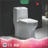 Gabinetto di ceramica della toletta della stanza da bagno degli articoli sanitari del materiale da costruzione