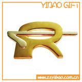 昇進のギフト(YB-LY-B-03)のための柔らかいエナメルの金属のバッジPin