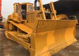 Bulldozer utilizzato del trattore a cingoli, bulldozer utilizzato giapponese del gatto D7 D7h D7g D7r del bulldozer