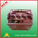 T-875 avec baïonnette 8V170ah inondé/batterie plomb-acide humide