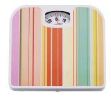 機械体脂肪の重量を量るスケールのばねスケール