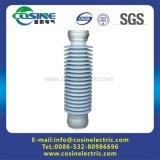Isolateur de poste en céramique avec la norme ANSI214/216 approuvés/tr