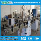 la fuente de la fábrica 1000-2000bph puede máquina de rellenar del refresco