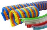 Flexibles PU-Rohr-transparente bildenmaschine