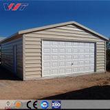 가벼운 강철 구조물 건축 집 또는 집