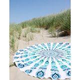 Costume relativo à promoção ultra brandamente em volta das grandes toalhas de praia