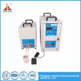 Machine de recuit d'admission d'interpréteur de commandes interactif de remboursement in fine de chauffage de qualité