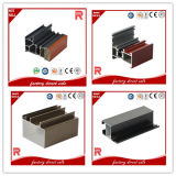 China-konkurrenzfähiger Preis und hochwertigere Aluminium-/Aluminiumstrangpresßling-Profile