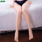Jarleit 157cm reale Instanz-reizvolle erwachsene Mann-wirklich Liebes-Puppe-Geschlechts-Puppe-Produkt-Silikon-Geschlechts-Puppen