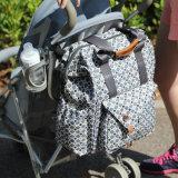 Saco de Fraldas para bebés grossista Maternidade Sacola grande saco mochila Saco de Fraldas