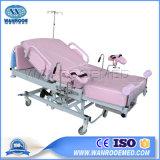 Aldr100bの病院の使用のための医学のGynecology表の出産のベッド
