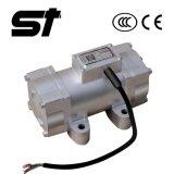Hoge Efficiency 380 V de Machine van de Bouw van de Concrete Vibrator van het Type van Plaat van de Gehechtheid van 3 KW/van de Concrete Vibrator