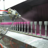 UV 롤러 코팅 기계