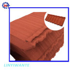 De Steen Met een laag bedekte Tegel van uitstekende kwaliteit van het Dakwerk Nosen voor Bouwmateriaal