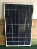 Venda quente TUV HOMOLOGAÇÃO CE 100W Módulo Solar para o mercado do Oriente Médio