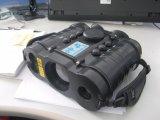 Imagem térmica de infravermelhos portátil (Binocular com GPS 3km)