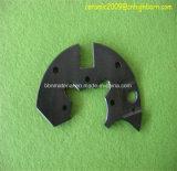 Обедненной смеси керамические подложки Zro2 керамическую пластину