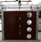 建築材料で使用されるオーバーヘッド部門別のドアローラーシャッタードア