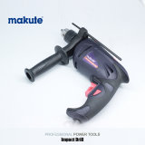 Taladro eléctrico de las herramientas de energía eléctrica del poder más elevado de Makute (ID008)