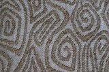 doppio tessuto della mobilia del Chenille 440GSM per il sofà