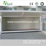 Système extensible de conteneur de la CE