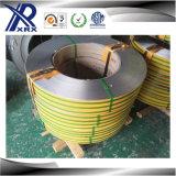 Les bandes de précision ont laminé à froid la bobine/bandes d'acier inoxydable 430 410 séries 410s