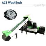 PP PE Extrusora de plástico reciclado de residuos
