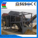 鉱山のふるいの網目スクリーンまたは砂の熱い振動スクリーンのトロンメルのふるい