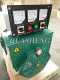 Wechselstrom-schwanzloser Exemplar Stamford Drehstromgenerator-Dynamo-Generator mit Panel-Kasten