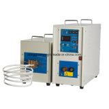 60kw Verwarmer van de Inductie van de hoge Frequentie de Elektrische Industriële voor Lassen