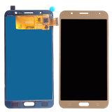 Handy LCD-Bildschirm für Belüftungsgitter Samsung-J710