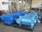 Hohe Leistungsfähigkeits-mehrstufige Standardschleuderpumpe für Trinkwasser