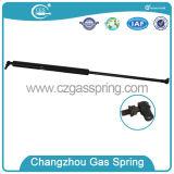A mola de sustentação do gás para anuncia a caixa em uma estabilização mais rápida da tensão