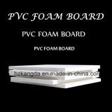 Strato libero della gomma piuma del PVC per il tabellone