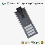 80W Integrated solar Calle luz LED con control remoto (King Kong Series)