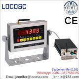 Lp7510 OIML, das Anzeiger wiegt