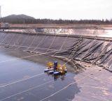 연못을%s 비 길쌈된 폴리에스테 Geotextile
